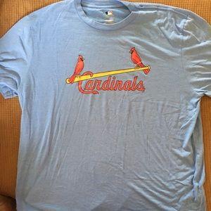 Cardinals T-shirt by MLB size 2XL
